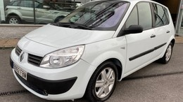 RENAULT Scénic 1.5DCI Expression eco2