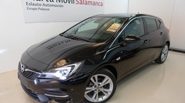 OPEL Astra 1.4T S/S Elegance Aut. 145