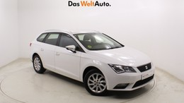 SEAT León ST 1.6 TDI 105 PS STYLE-
