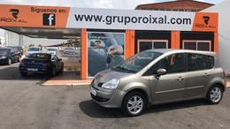 RENAULT Modus Grand 1.5dCi Authentique eco2 85