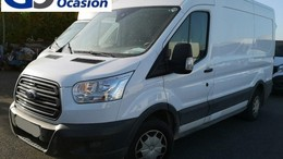 FORD Transit FT 310 L2 Van Trend 130