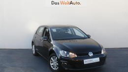 VOLKSWAGEN Golf 1.6 TDI 85KW DSG BUSINESS 115 5P