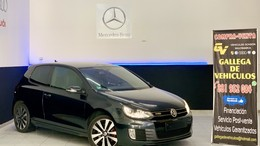 VOLKSWAGEN Golf 2.0TDI CR GTD Last Edition DSG