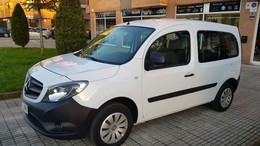 MERCEDES-BENZ Citan N1 Tourer 109CDI BE Pro