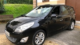 RENAULT Scénic Grand 2.0dCi Privilege 160