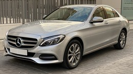 MERCEDES-BENZ Clase C 220CDI BE Sport 7G Plus