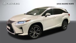 LEXUS RX 450h L Executive