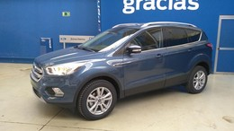FORD Kuga  TREND+ 1.5 EcoBoost 4x2 Auto-Start-Stop 88,3KW (120CV) E6.2