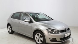 VOLKSWAGEN Golf 1.6TDI CR BMT Advance 110
