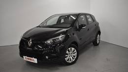 RENAULT Captur TCe eco2 Energy Intens 90