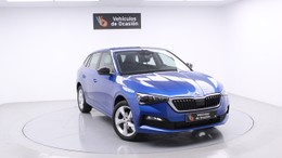 SKODA Scala 1.6 TDI Ambition 85kW
