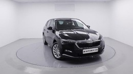 SKODA Scala 1.0 TSI Ambition 85kW