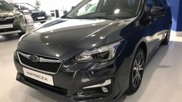 SUBARU Impreza  1.6 I CVT 114 Executive Edition