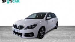 PEUGEOT 308 SW 1.5BlueHDi S&S Allure EAT8 130