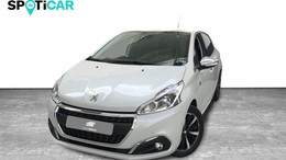 PEUGEOT 208 1.2 PureTech S&S Tech Edition 110