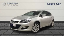 OPEL Astra 1.7CDTi Excellence 130