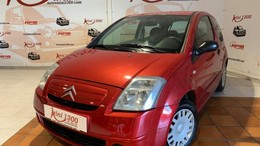 CITROEN C2 1.4HDI SX PLUS