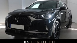 DS DS3 3 Puretech 130cv S&S EAT8 So chic  Edition