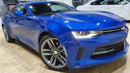 CHEVROLET Camaro  2.0 Turbo RS Coupé, NUEVO MODELO EUROPEO