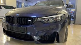 BMW Serie 4 M4 *COMPETITION CS*NAVI*EDITION LIMITADA 1/300*
