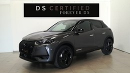DS DS3 Crossback 3 PURETECH PERFORMANCE LINE AUT