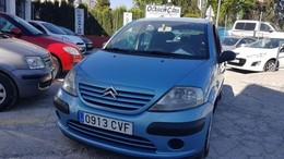 CITROEN C3  1.4i SX Plus C.A.S.