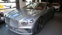 BENTLEY Continental  W12 GT Nacional