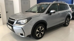 SUBARU Forester  2.0 I CVT 150 Executive Edition