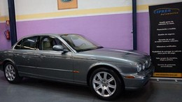 JAGUAR XJ XJ-8 3.5 V8 Executive Aut.