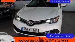 TOYOTA Auris  1.4 D4D BUSINESS