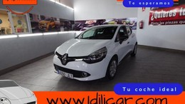 RENAULT Clio 1.5DCI Business eco2