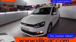VOLKSWAGEN Polo 1.4 TDI BMT Edition 55kW