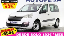 CITROEN Berlingo Multispace 1.6 BlueHDi 100cv Live Edition 4p # BLUETOOTH, LIBRO