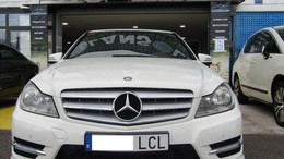 MERCEDES-BENZ Clase C 220CDI BE Edition Avantgarde
