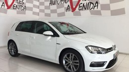 VOLKSWAGEN Golf  1.4 TSI ACT 150 CV DSG 5p. Highline BlueMot.Technology