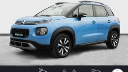 CITROEN C3 Aircross Puretech S&S Shine EAT6 110