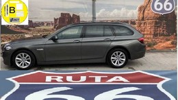 BMW Serie 5 525dA Touring xDrive Luxury