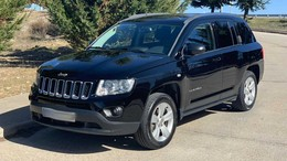 JEEP Compass 2.2CRD Limited 4x2