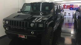 HUMMER H2  Luxury 7 plazas