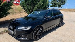 AUDI A6 Avant 2.0TDI Advanced edition 140kW