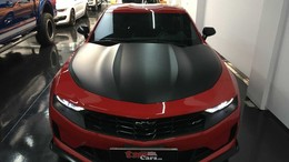 CHEVROLET Camaro  RS 2.0 TURBO 2019
