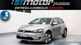 VOLKSWAGEN Golf e-Golf ePower