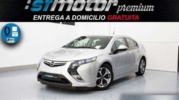 OPEL Ampera Excellence