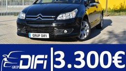 CITROEN C4 Coupé 1.6HDI VTR Plus
