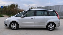 CITROEN C4 Grand Picasso 2.0HDI Exclusive+ CAS