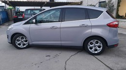 FORD C-Max 1.6 Ti-VCT Trend 125