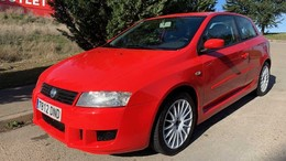 FIAT Stilo 1.9Multijet Schumacher 150