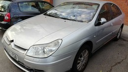 CITROEN C5 2.0HDI Exclusive FAP