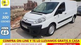 CITROEN Jumpy Atlante HDI 120