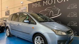 FORD C-Max 1.6TDCI Trend 109